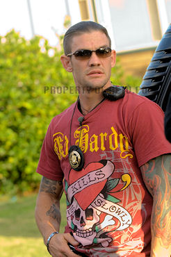 Leland Chapman, Honolulu Hawaii 2007