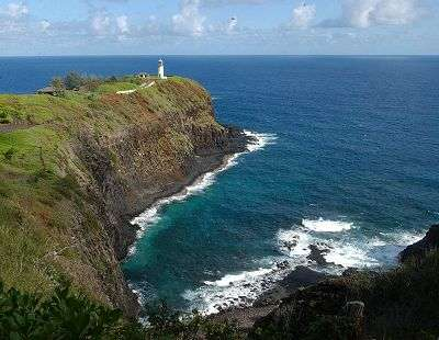 kauai lighthouse photo